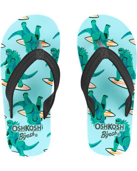 Surfzilla Flip Flops