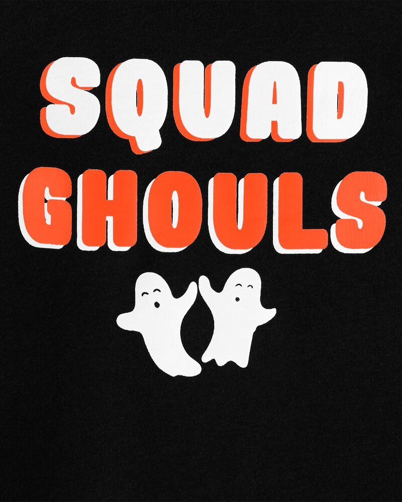 T-shirt en jersey Halloween Squad Goals , , hi-res