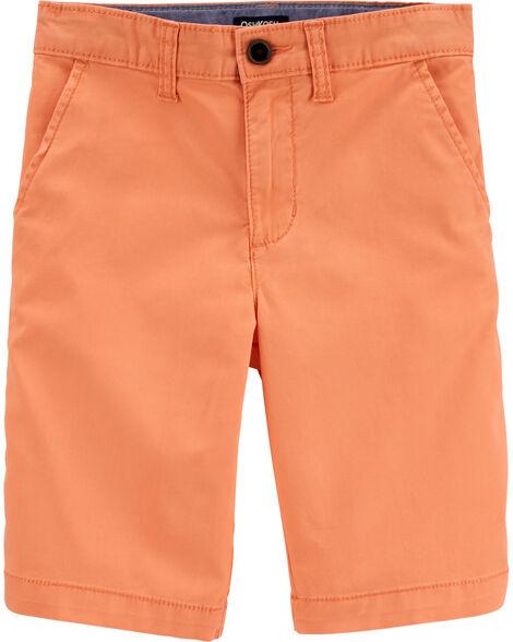 Stretch Chino ShortsStretch Chino Shorts