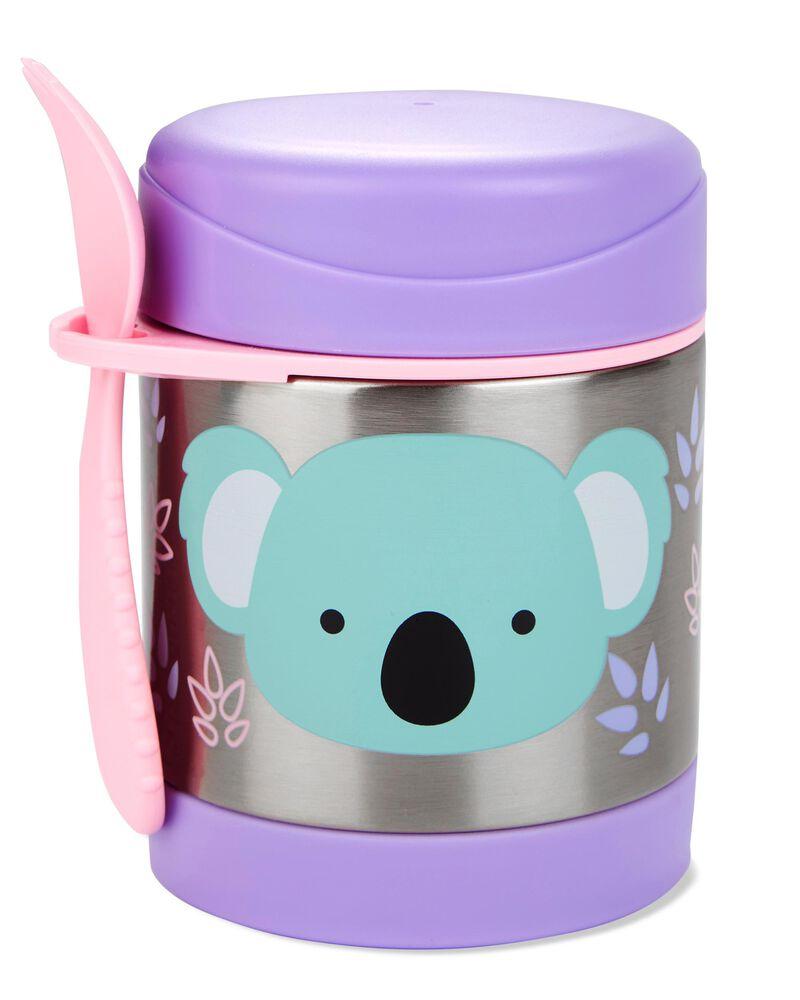 Zoo Insulated Food Jar, , hi-res