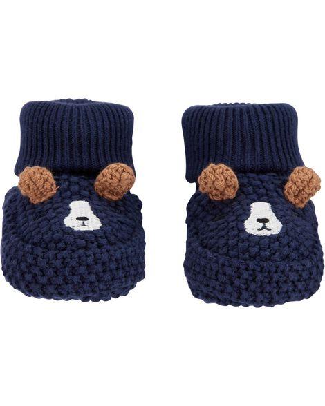 Dog Crochet Booties