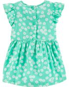 Daisy Flutter Dress, , hi-res