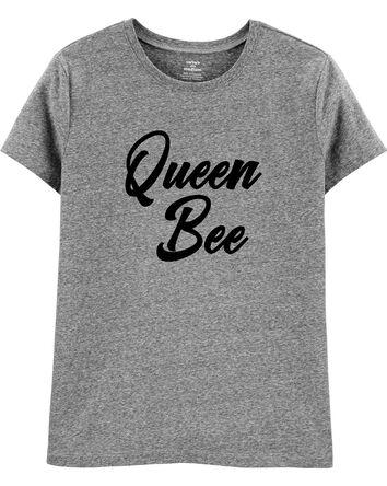 Adult Women's Queen Busy Bee Jersey...