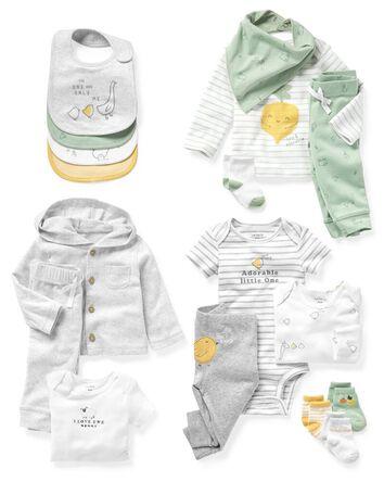 17-Pack Baby Bundle