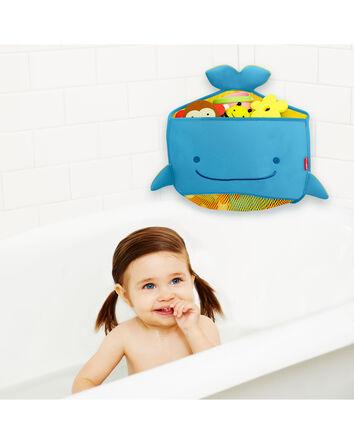 Moby Corner Bath Organizer