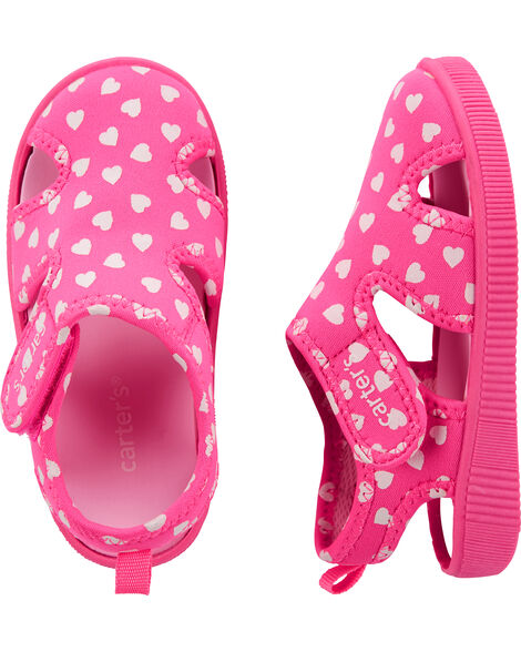 Heart Water Shoes