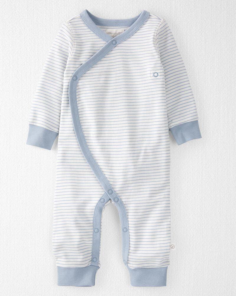 Organic Cotton Wrap Sleep & Play, , hi-res