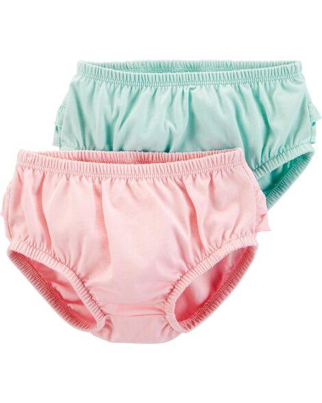 2-Pack Diaper Covers