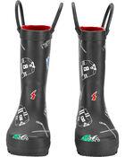 Hockey Rain Boots, , hi-res