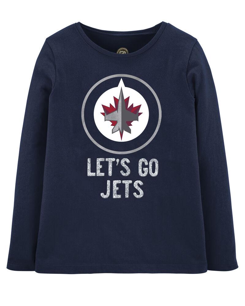T-shirt des Jets de Winnipeg de la LNH, , hi-res