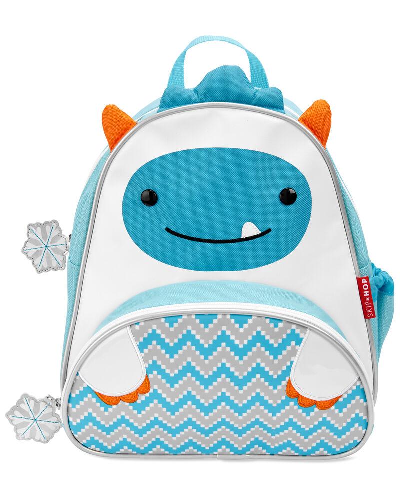 ZOO Winter Pack- Yeti, , hi-res