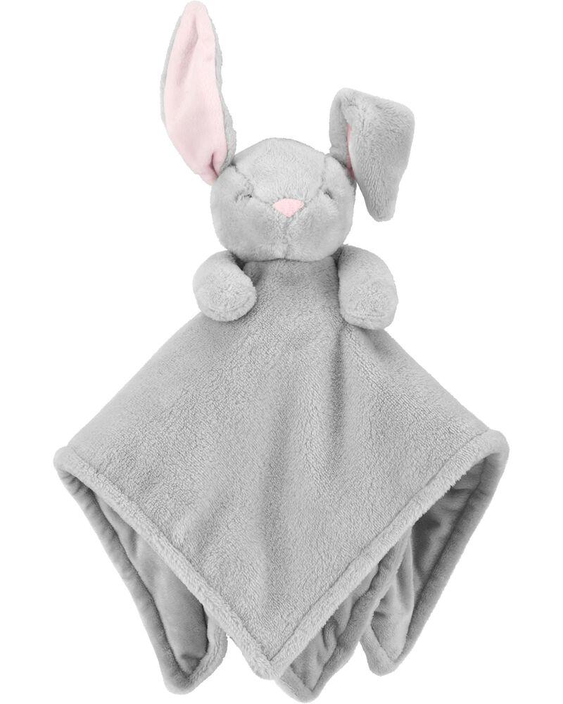 Bunny Security Blanket, , hi-res