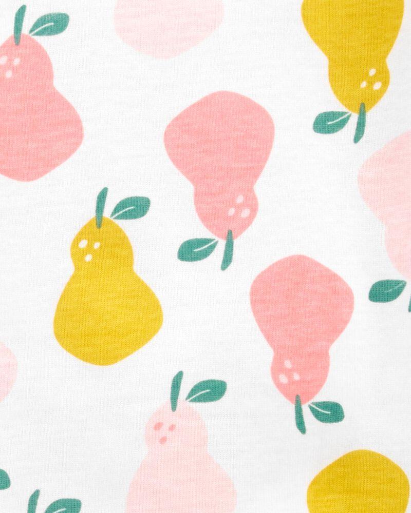 3-Piece Fruit Little Short Set, , hi-res
