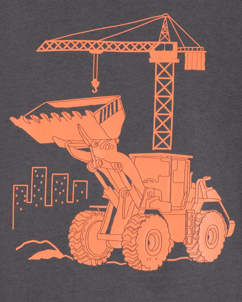 Construction Jersey Tee, , hi-res
