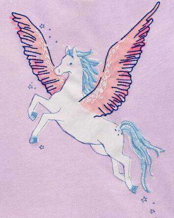 Pegasus Hi-Low Top