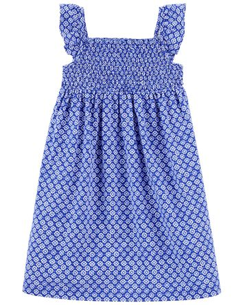 Babydoll Jersey Dress
