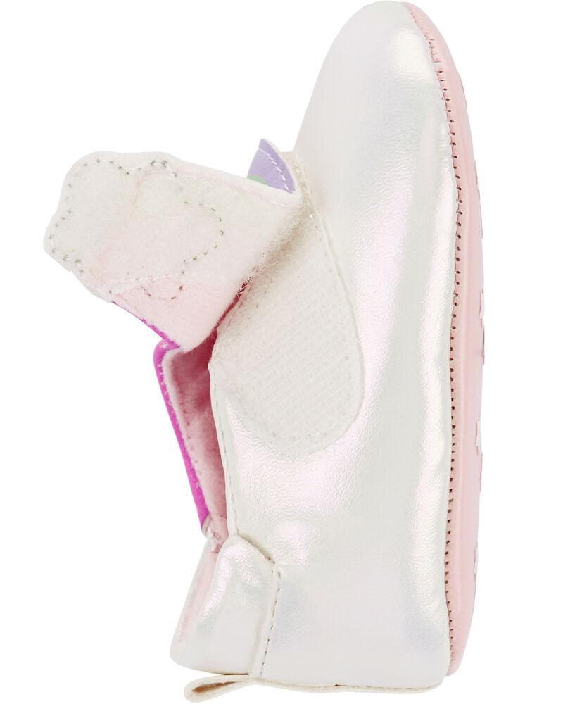 Robeez Phoebe Soft Sole Baby Shoes, , hi-res