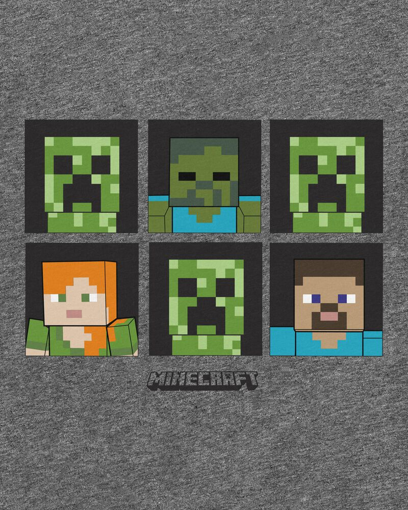 Minecraft® Tee, , hi-res