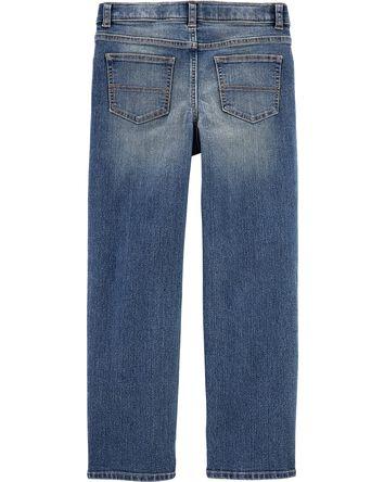 Regular Fit Classic Jeans - Tumble...