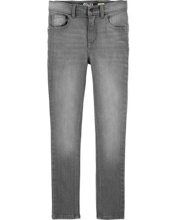 Regular Fit Skinny Jeans - Twilight...