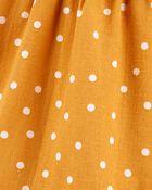 Robe bain-de-soleil à volants étagés, , hi-res