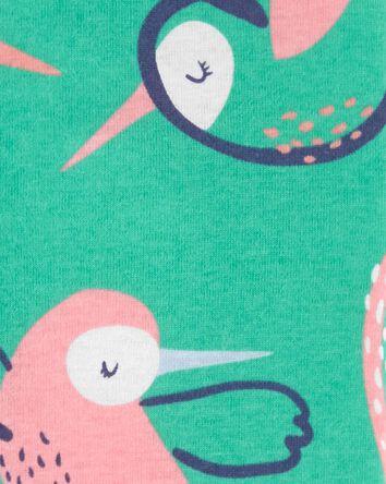 1-Piece Hummingbird 100% Snug Fit C...