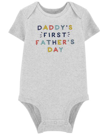 Father's Day Original Bodysuit