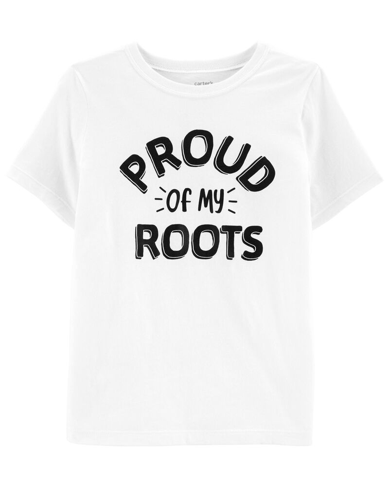 Proud Roots Family Tee, , hi-res