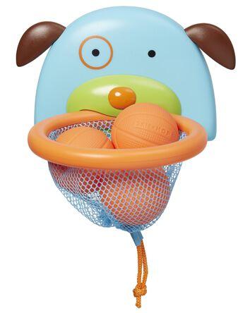 Zoo Bathtime Basketball