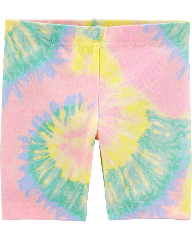 Tie-Dye Playground Shorts, , hi-res