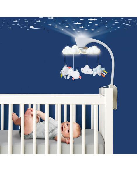 Mobile à projection nuages Moonlight & Melodies