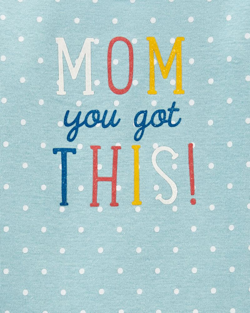 Cache-couche Mom You Got This, , hi-res