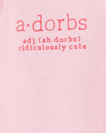 Cache-couche à collectionner Adorbs