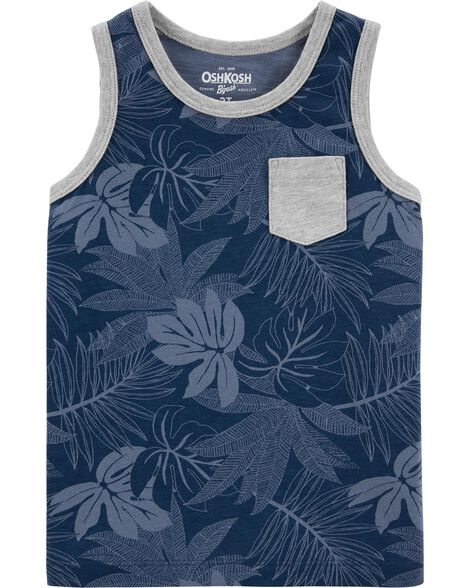 Palm Pocket Tank