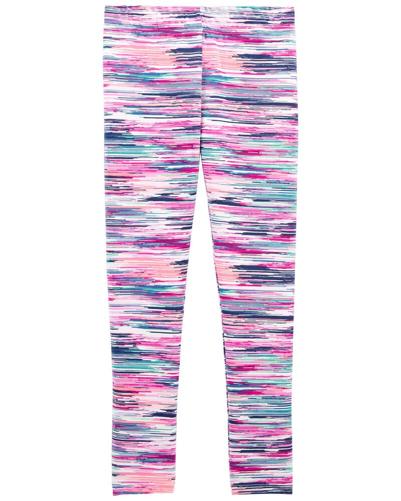 Space Dye Leggings, , hi-res