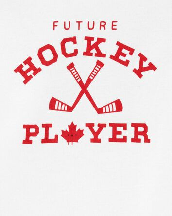 Future Hockey Player Original Bodys...
