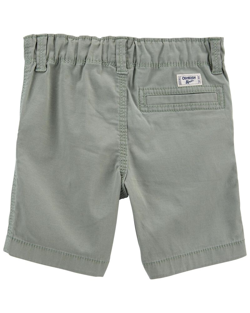Stretch Chino Shorts, , hi-res