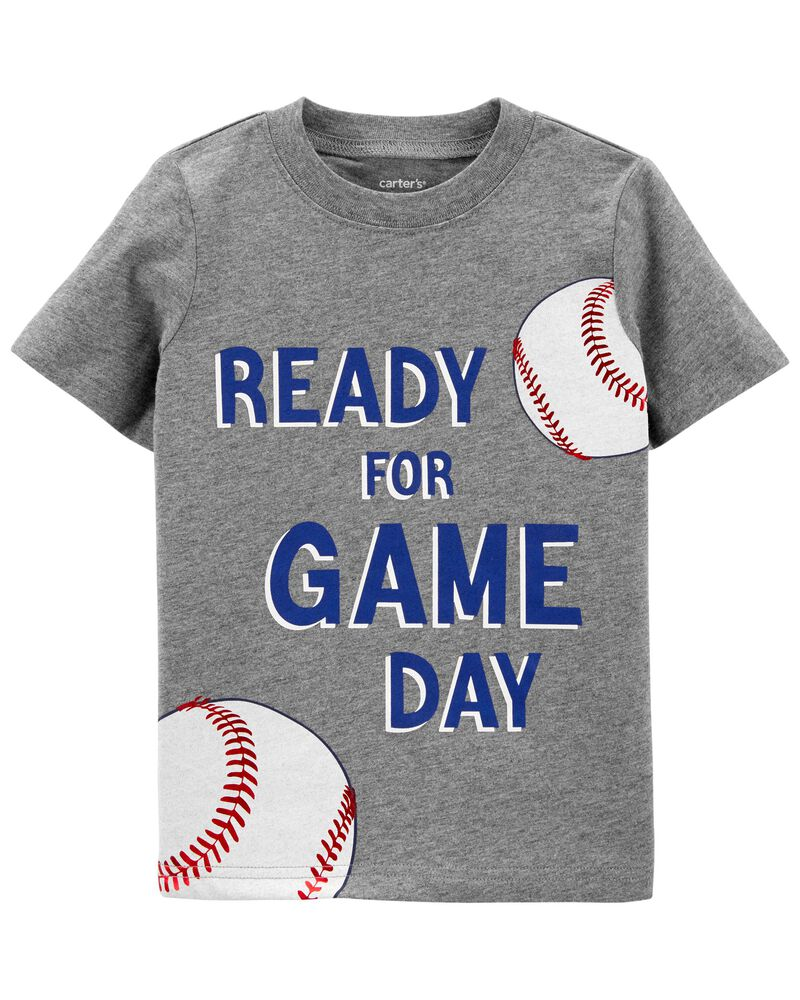 T-shirt en jersey Game Day, , hi-res