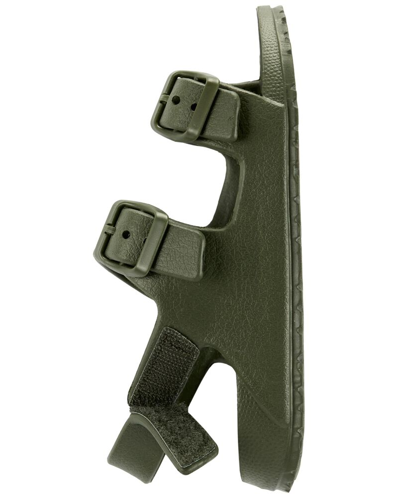 Buckle-up Play Sandals, , hi-res