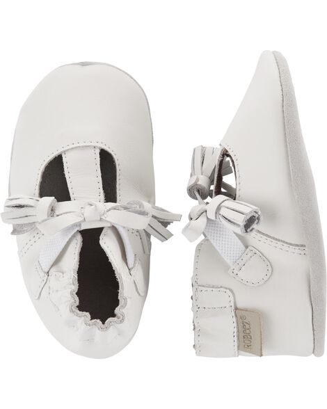 T-Strap Soft Sole Baby Shoes