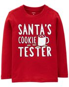 T-shirt en jersey Cookie Tester , , hi-res