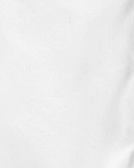 Button-Front Bodysuit