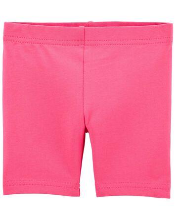 Shorts extensibles