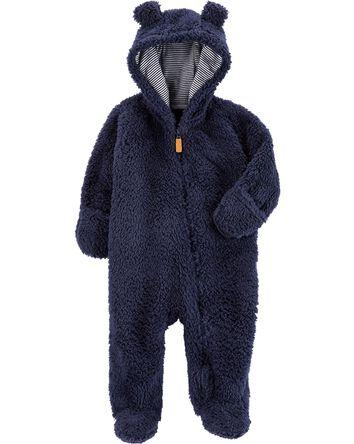 Hooded Sherpa Pram
