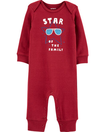 Combinaison Star Of The Family