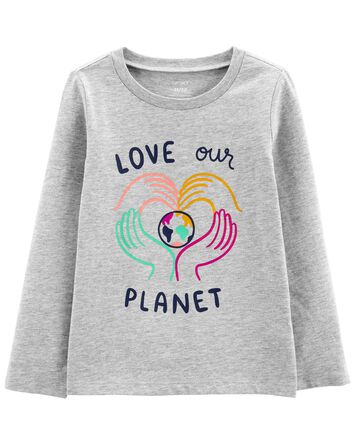 Planet Jersey Tee