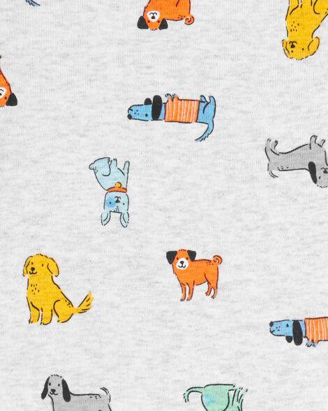 Ensemble 3 pièces Little Character chien