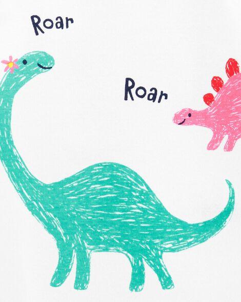 Dinosaurs Collectible Bodysuit
