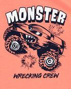 Haut sans manches à camion monstre, , hi-res