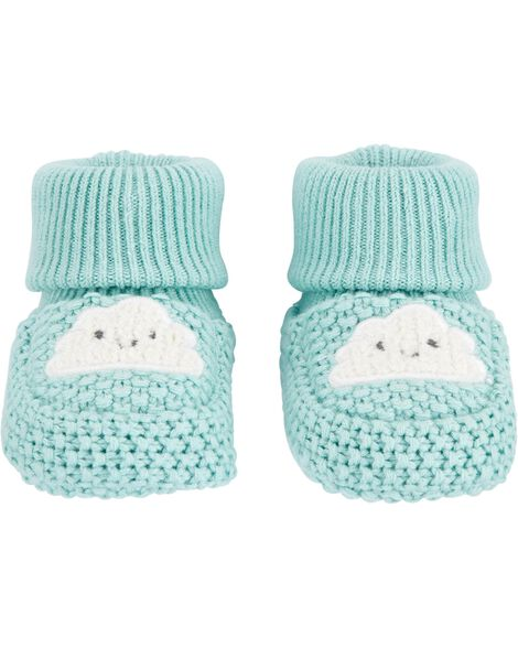 Chaussons nuage